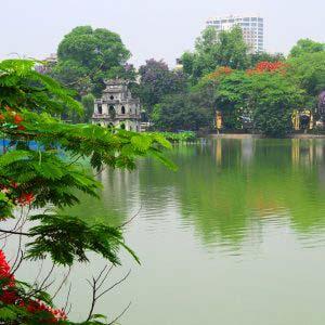 5-Day Northern Vietnam Tour: Hanoi – Ninh Binh – Ha Long Bay