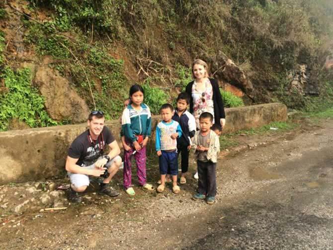 5 days 4 nights Ba Be Lake – Ha Giang Tour