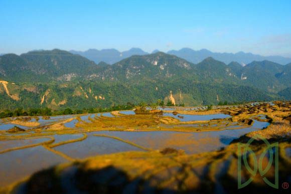 Pu Luong Nature Reserve – Ninh Binh 3 days 2 nights – The Escape