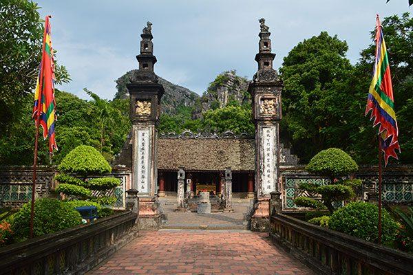 Ninh Binh Get Away 2 Days 1 Night