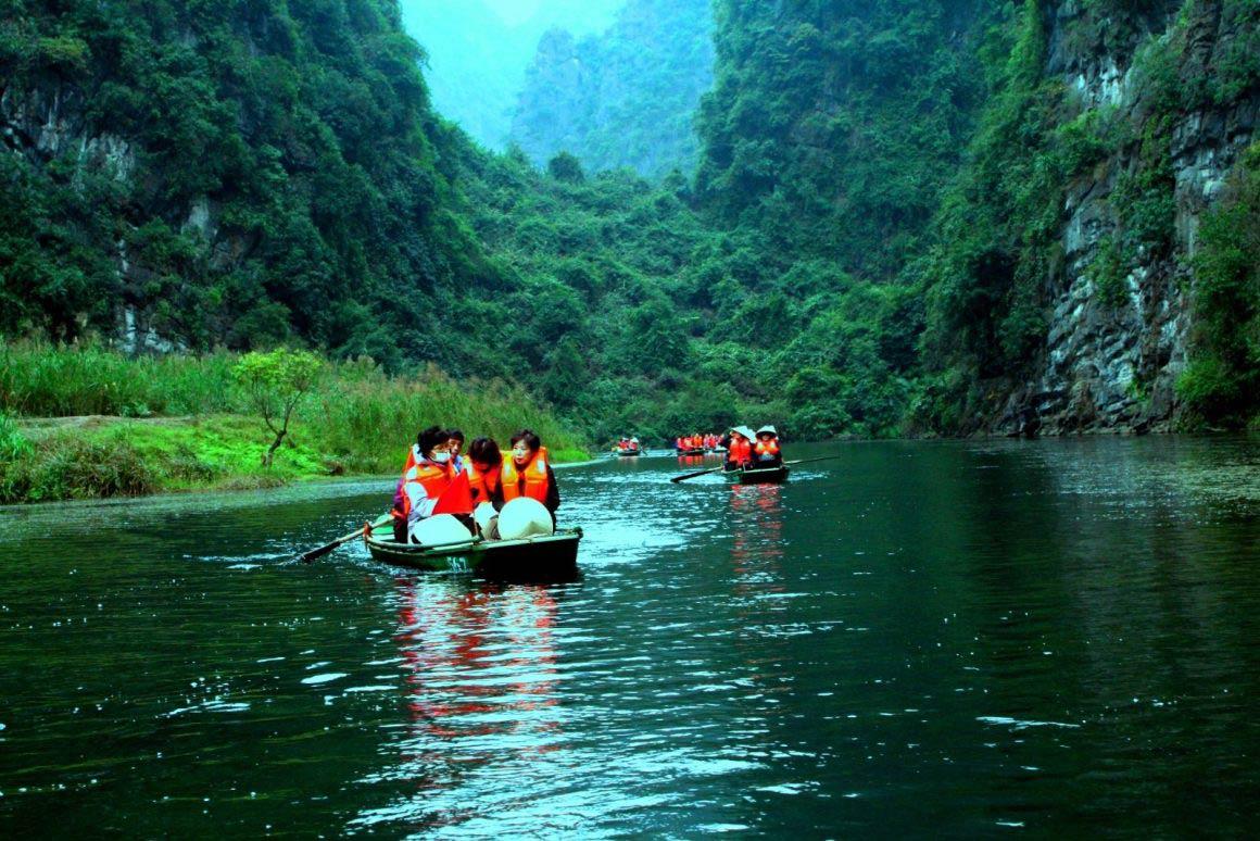 Bai Dinh - Trang An 1 Day