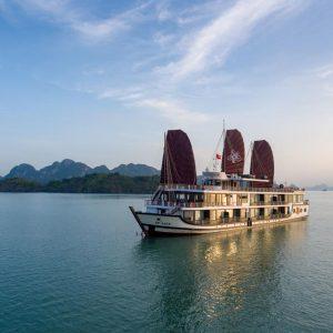 Lan Ha Bay Cruise – Azalea Cruise