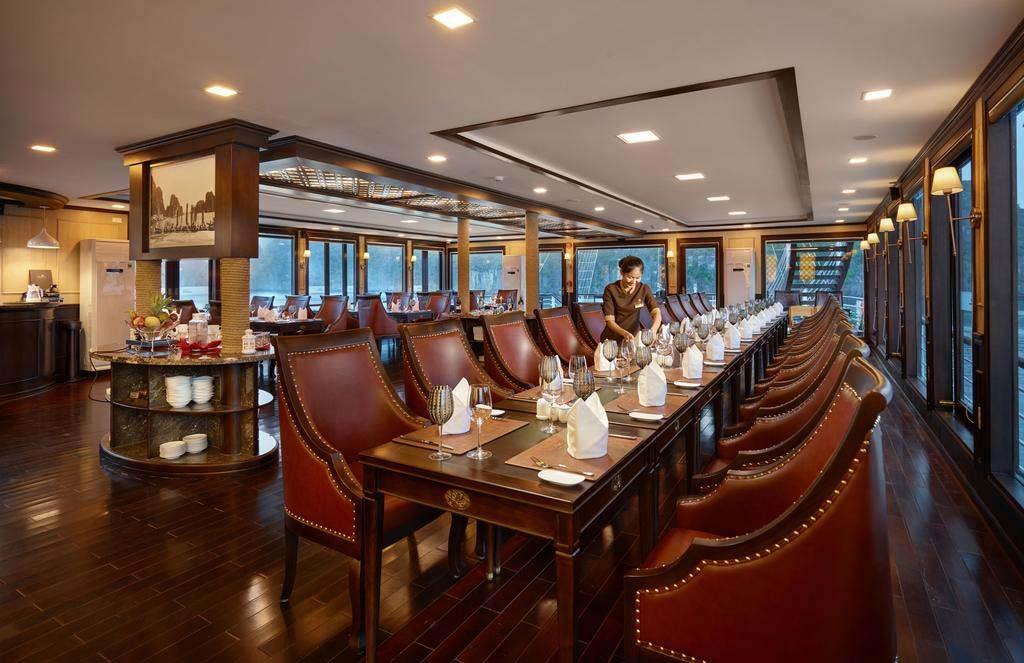 Lan Ha Bay Cruise - Azalea Cruise