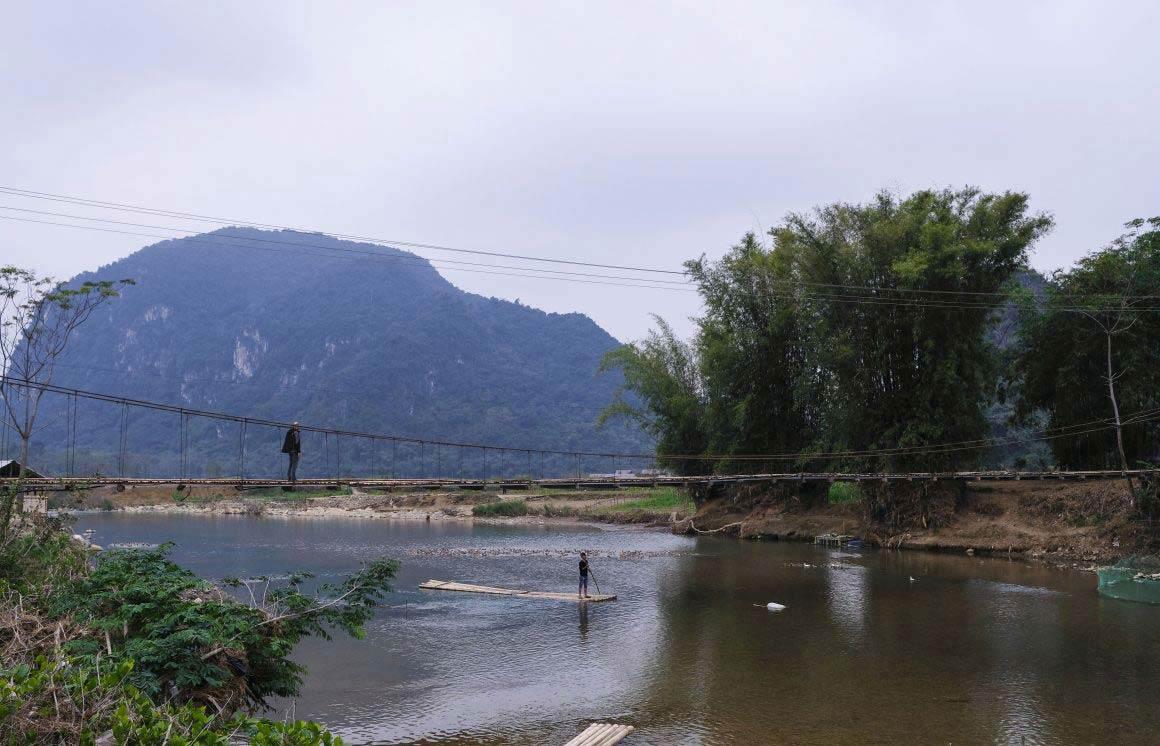 Pu Luong Nature Reserve - Ninh Binh 3 days 2 nights - The Trip