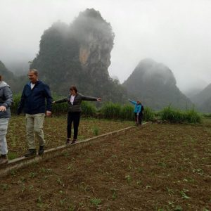 7-Day Trekking North East Vietnam: Ba Be Lake – Ban Gioc Waterfall – Ha Giang