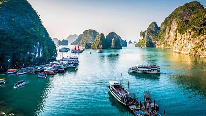 6-Day Best of Northern Vietnam: Hanoi - Ninh Binh - Halong Bay