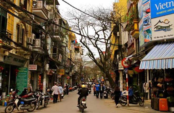 6-Day Best of Northern Vietnam: Hanoi – Ninh Binh – Halong Bay